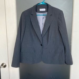 Entire suit!! Calvin Klein suit jacket and skirt